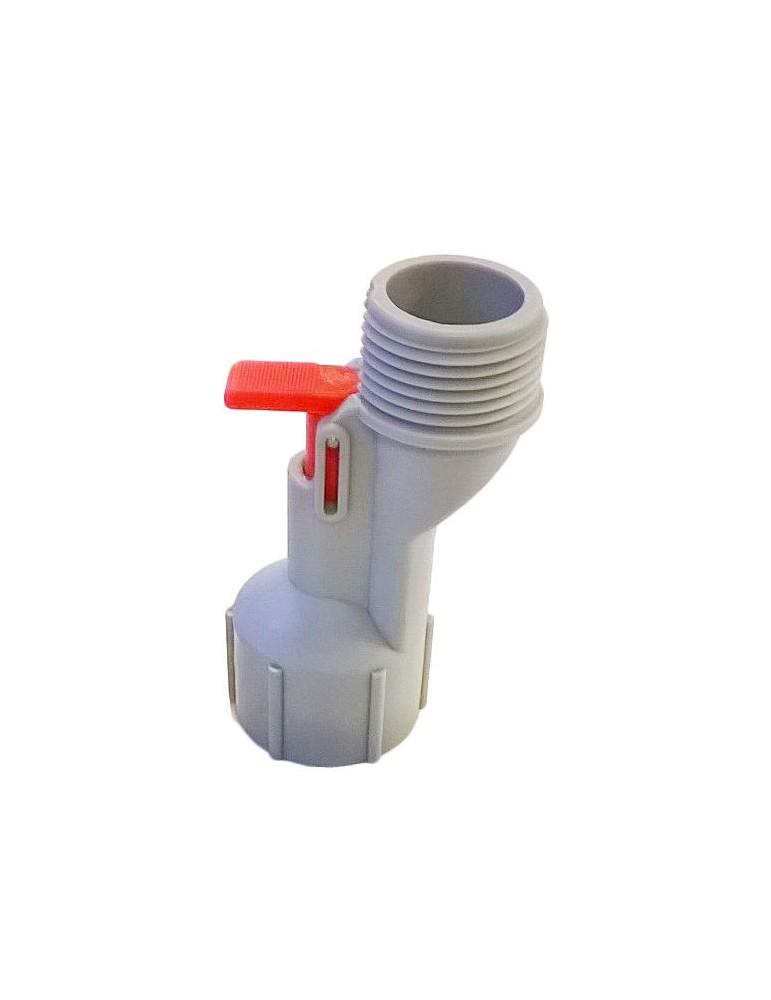 Azzeratore per Water Block
