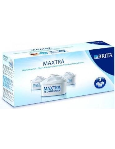 Filtri Brita Maxtra - pack da 3 pezzi