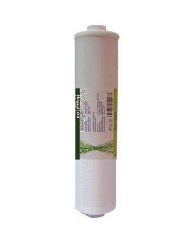 """Filtro a sedimenti """"Green Filter"""" - 2,5"""" x 12"""" - 5 micron - F 1/4"""