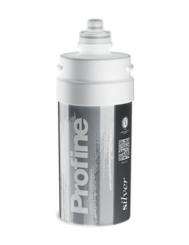 Profine Silver Mini filter - 0.5 Micron - microfiltration + bacteriostatic action