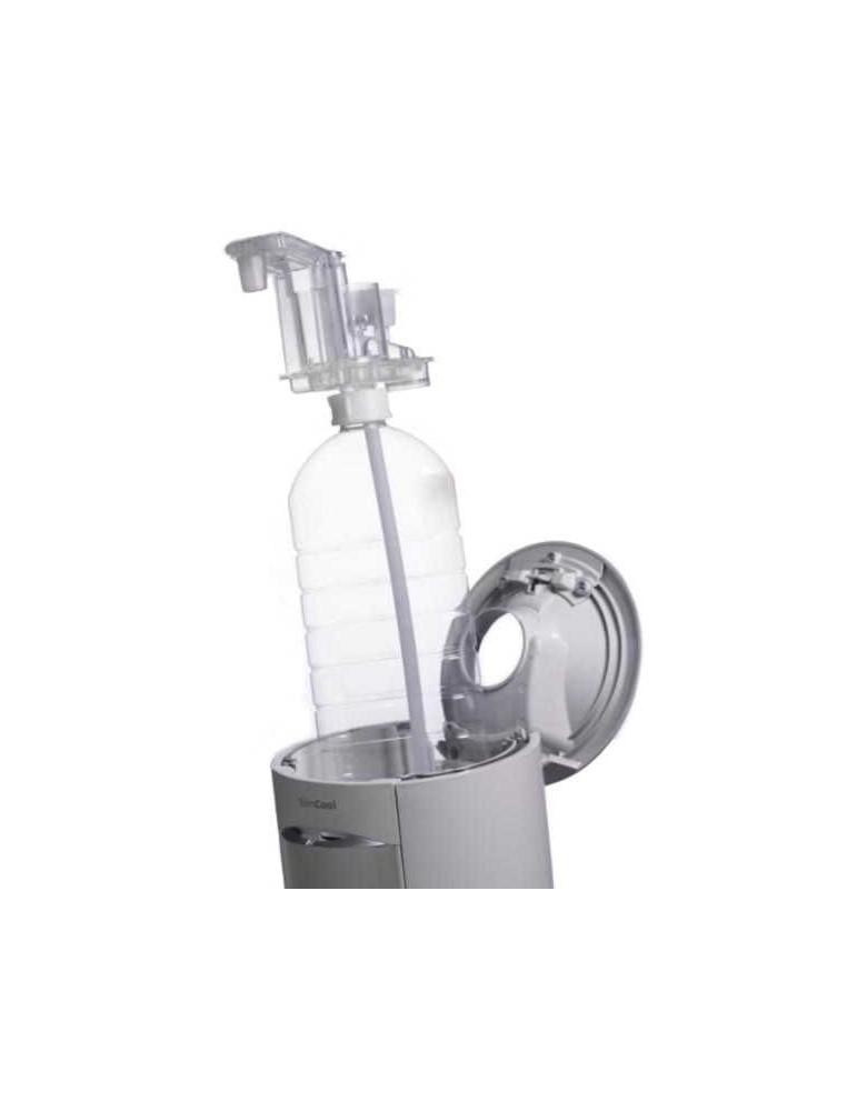 Kit Sanificazione per Refrigeratore d'acqua a rete idrica Slimcool Brita