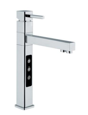 5 ways tap - electronic - Model: 7190