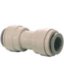 John Guest Intermedio Diritto - tubo 5/16 (8 mm)
