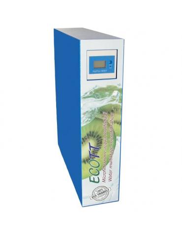 ECOTT V1.3 - with ultrafiltration