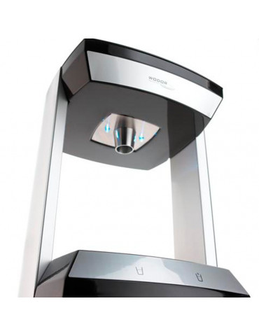 Refrigeratore d'acqua a rete idrica mod. Enki