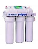 Proline Plus - osmosi inversa con accumulo - senza pompa