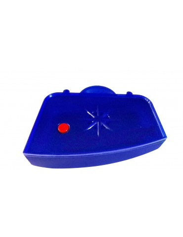 Vaschetta raccogligocce per Emax
