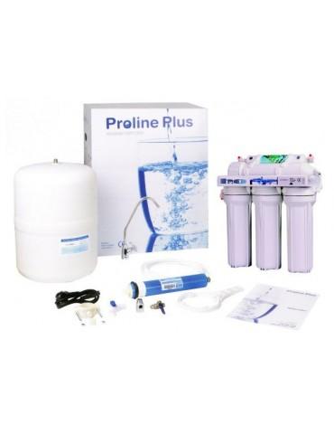 Osmosi c/accumulo senza pompa - Proline Plus