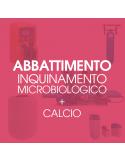 Inquinamento microbiologico e Calcio