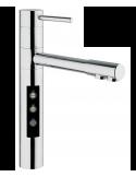 5-way tap - electronic - Model: 7180