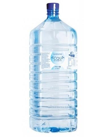 Boccione d'acqua Drink Cup da 18 litri