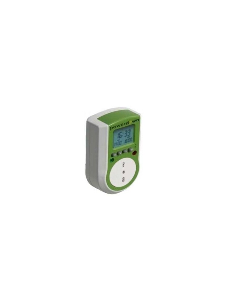 Risparmio energetico - Power Down