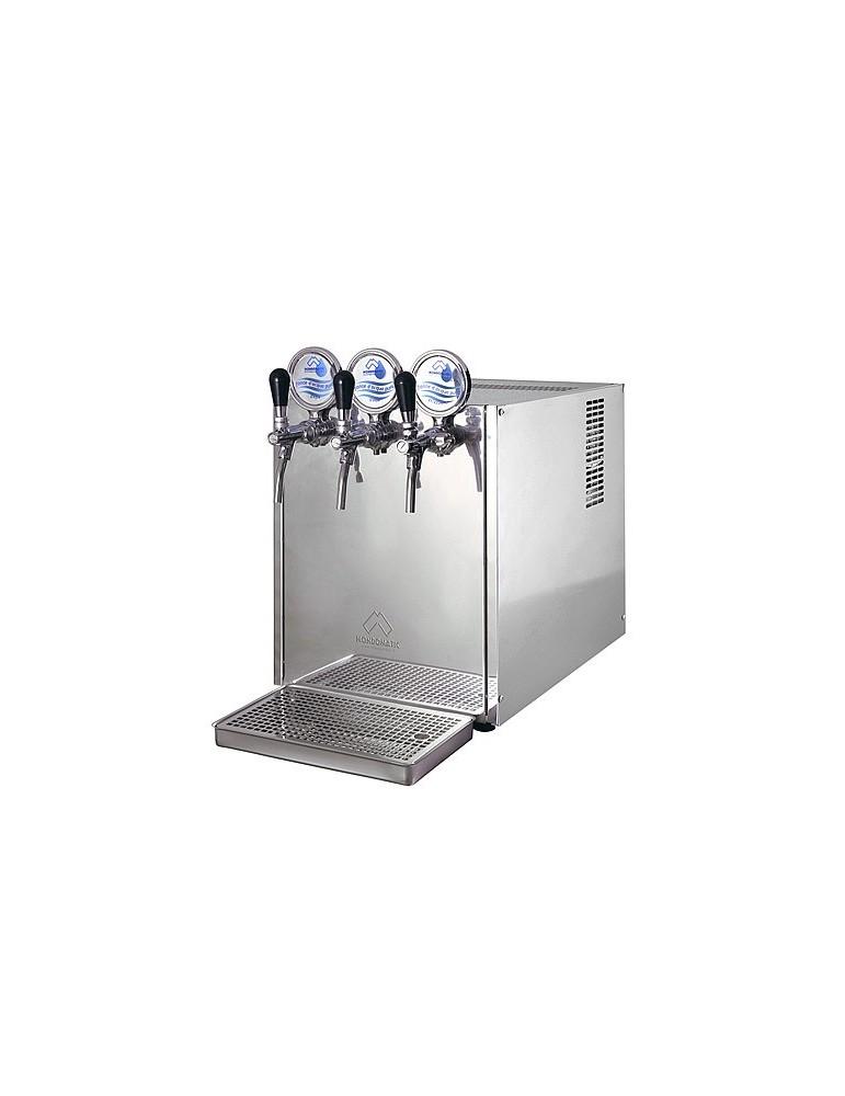 Osmo Professional Gel Friz 220 LT/H Sottobanco