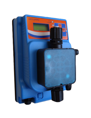 Multifunction electromagnetic pump