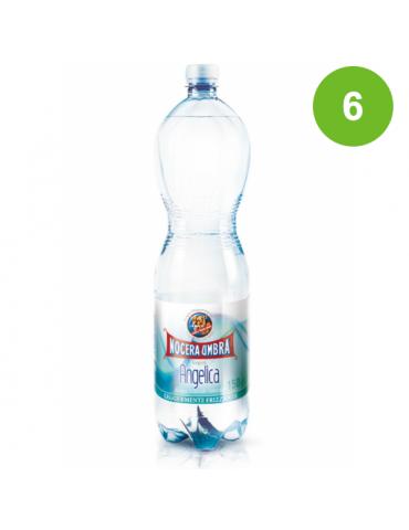 6 bott. Acqua Santa Croce 1,5 Frizz