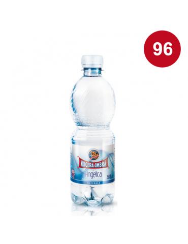 24 Bott. Acqua Nocera Umbra 0,5 Natur. CONSEGNATA RM
