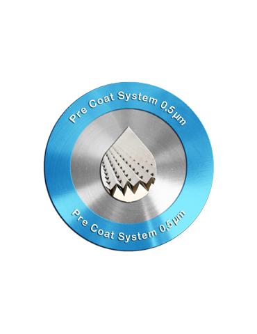 Oceano - Precoat 0,5 µm - Small