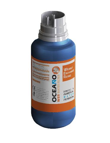 Filtro Oceano Hydra DS - Stem - X - Resine+CB