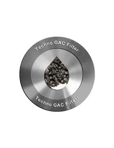 Oceano - Techno GAC Filter 5 µm - Small