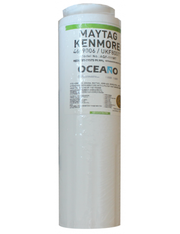 Oceano Maytag Kenmore 46-9006 / UKF8001* Mod. n° AQF-111 MT