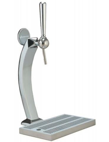1 way tap - mechanical - Model: EVOLUTION 1