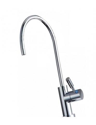 1-way tap - mechanical - w / led gooseneck