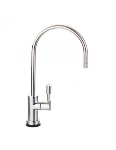 1-way faucet - gooseneck - Model: 4019