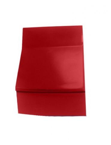 Tasto caldo rosso Emax H (solo il pulsante)