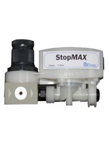 STOPMAX x Fmax POU
