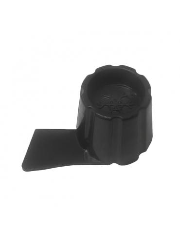 Manopola di plastica per Termostato Emax