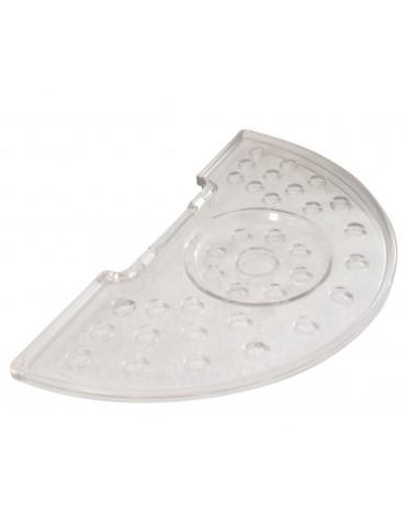 Griglia trasparente vaschetta Isi-T
