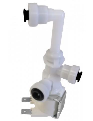 3-way solenoid valves - Sodax