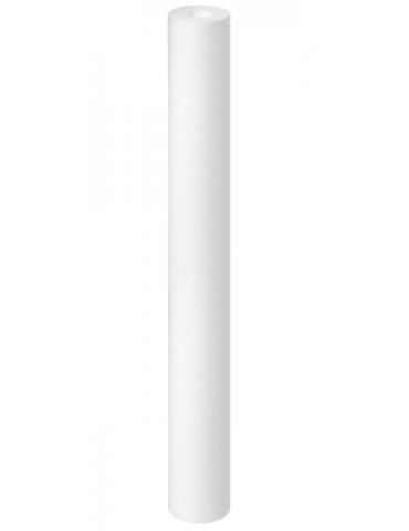 "Polypropylene cartridge 20 ""- 1µ"