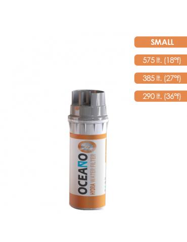 Filtro Oceano Hydra DS - Stem - Small - Resine+CB