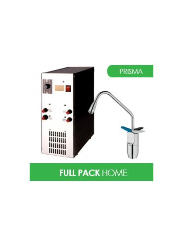 OSMO PRISMA 110 - FRIZ - LIQ - VERT - FULL PACK HOME