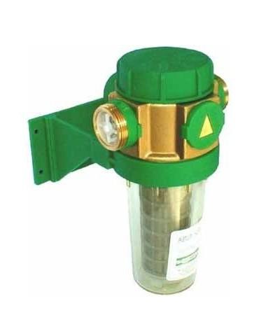"Filtro autopulente Tech Filter F2 standard 1/2"""