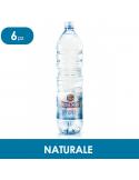 6 Bott. Acqua Nocera Umbra 1,5 Natur.