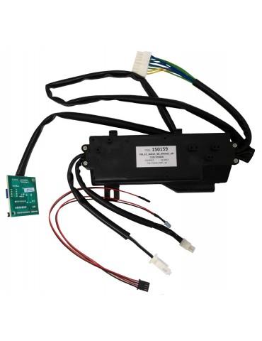 Fontemagna IT FIZZ 150 electronic board
