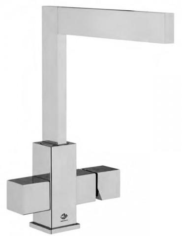 3-way tap - mechanical - Model: 6000 SL