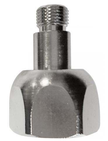 Tronchetto per riduttore di pressione - Da usa e getta A ricaricabile