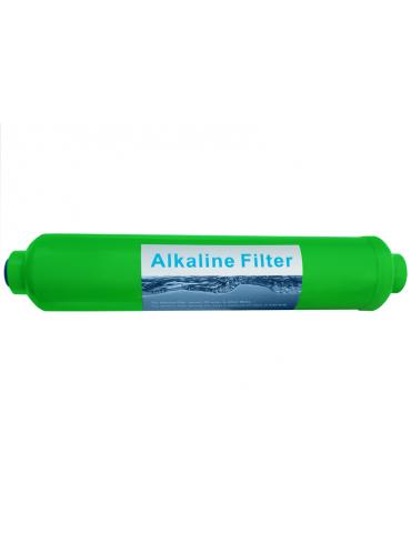 "10 ""ALKALINE post filter in line"