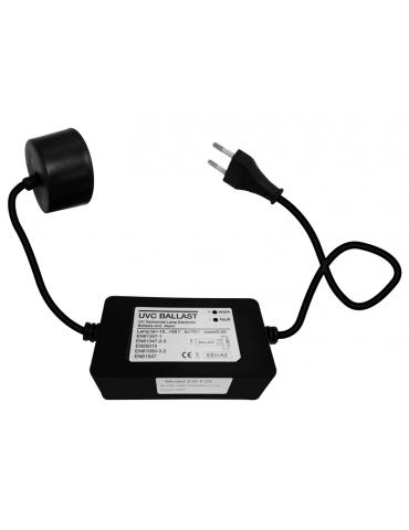 Alimentatore per sistema UV 25W