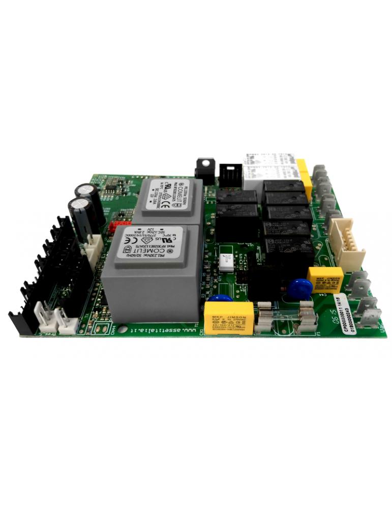Scheda elettronica 354-A SPMAIN354.1-A