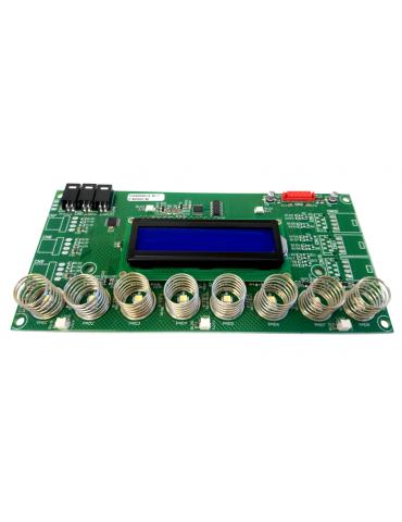 Scheda elettronica SP 417-B (TASTIERA ATLANTIS)