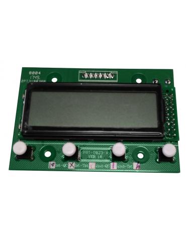 Dayton Internal Display Card without Black Box v.1