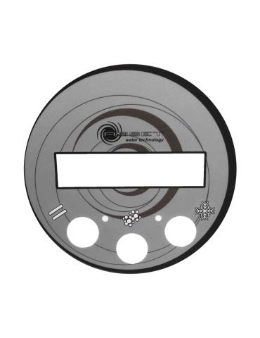 Etichetta Smile Elite - 3 pulsanti