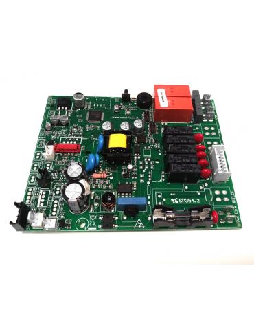 Scheda per sottolavello elettronica Asset SPMAIN354.1-C
