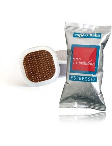 777milabaci (Neapolitan espresso) -100pcs