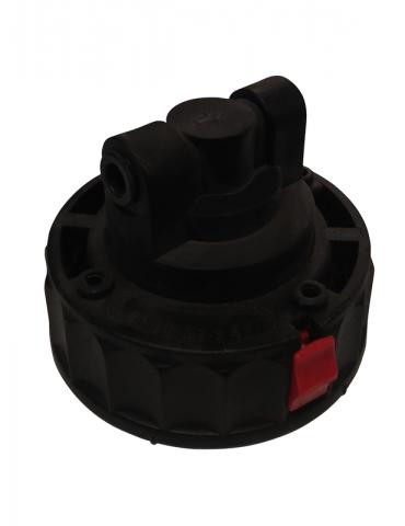 Quick-fit PP Refiner Filter Head