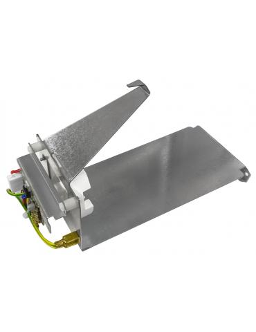 Base Serbatoio caldo Emax H2 (acciaio)
